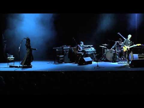 PJ Harvey  At The Sydney Festival 2012