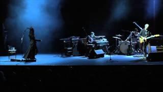 PJ Harvey Live At The Sydney Festival 2012