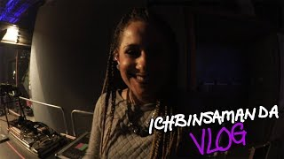 ICH BINS AMANDA | VLOG #12 NDR2 Soundcheck
