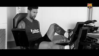 Messi training skills and funny moments