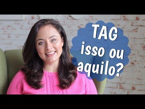 Brasil ou Europa? | TAG