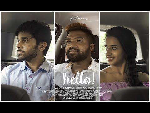 hello! Telugu Short Film I Kala Media I Roll Rida I Apoorva I Kaushik