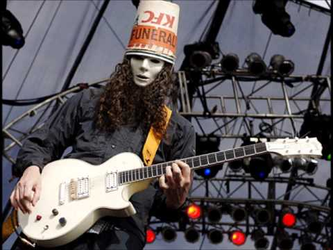 Buckethead Sketches Of Spain Youtube
