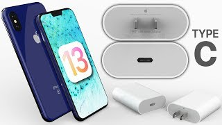 Bad News For iPhone 11 Leaks, iOS 13 Features & New Fast Charger! thumbnail