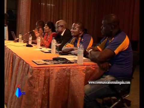 CNL : RADIO CONGO ASIA  BA SALAKI BA INSCRIPTIONS NDENGE BA LAKAKI