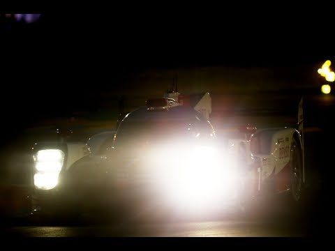 Le Mans 24 Hours qualifying day one highlights