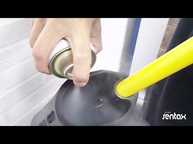Sistema Mop PSM Rubbermaid (Manutenção e Prevenção de Danos)