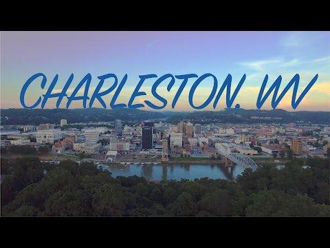 This is Charleston