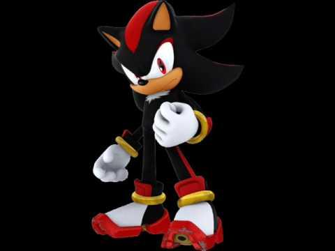 Who I Am Shadow The Hedgehog Lost Track
