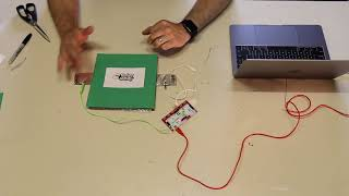 Video How To Create a Makey Makey  - Pressure Switch download MP3, 3GP, MP4, WEBM, AVI, FLV Juni 2018
