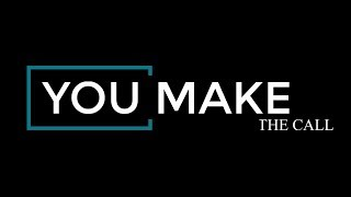 You Make the Call - Volume 4