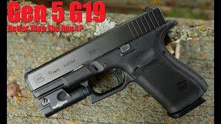 Glock 19 Gen 5 Honest Review: Really Better Than The Gen 4?