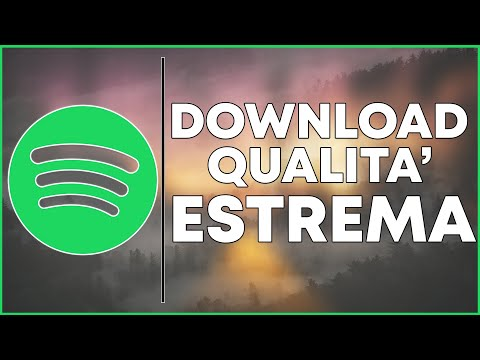 Come Scaricare Musica in Qualità ESTREMA da SPOTIFY | 2018