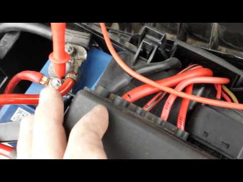 VW Golf mk4 Fuse box and wire connection problems SOLVED