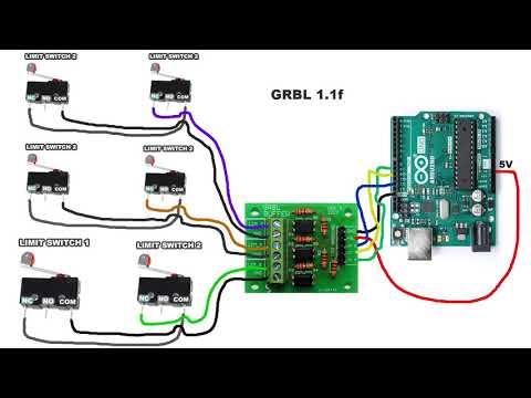 Cnc Limit Switch Wiring Diagram Arduino - Wiring Diagrams For 1995 Ford  Ranger - rc85wirings.ke2x.jeanjaures37.fr | Cnc Limit Switch Wiring Diagram Arduino |  | Wiring Diagram Resource