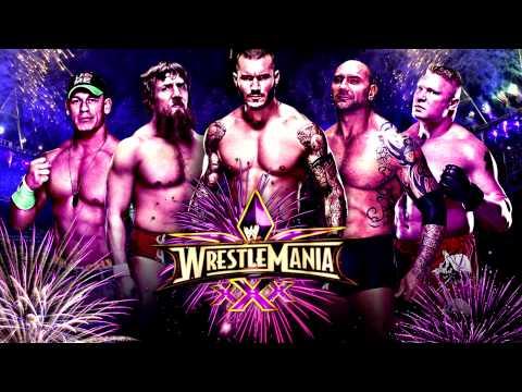 Wrestlemania XXX Review