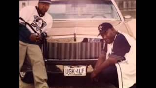 UGK TELL ME SUMTHIN GOOD