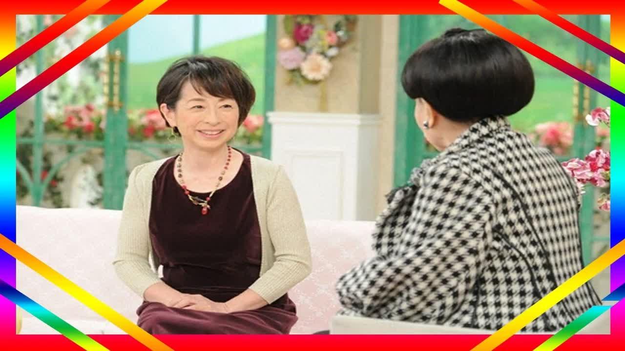 佐和子 結婚 阿川