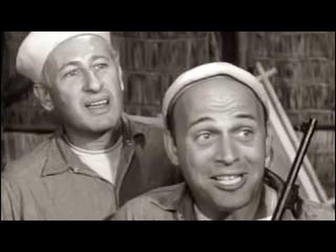 McHale's Navy S01E09 McHale's Paradise Motel