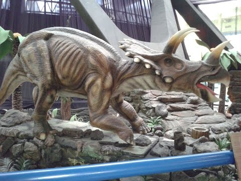 Museum PP IPTEK : Museum Pusat Peragaan IPTEK - Taman Mini Indonesia Indah Jakarta