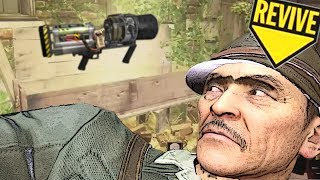 BYE BYE THUNDERGUN... Zombies Moments #60 Call of Duty Black Ops 3 2 1 Gameplay