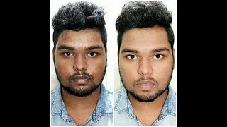 HOW TO GET FAIR AND CLEAR SKIN for men in 15 minutes | INDIAN MEN |USING HIMALAYA PRODUCTS