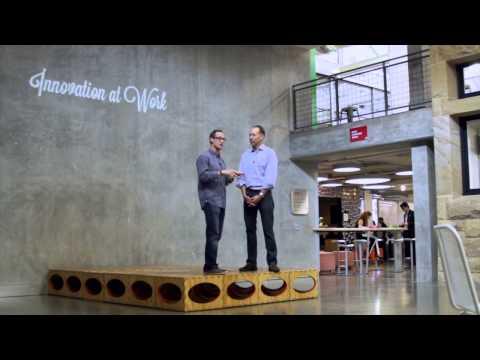 Stanford Innovation at Work Program Intro - Part 1