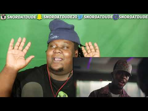 Toosii – Love Cycle [Official Video] REACTION!!!