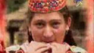 A Program about the people of Kalash, by Shaheen Bunari  Pashto / u