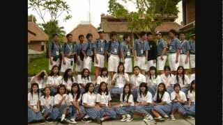Angkatan 4 SMP Charitas Batam