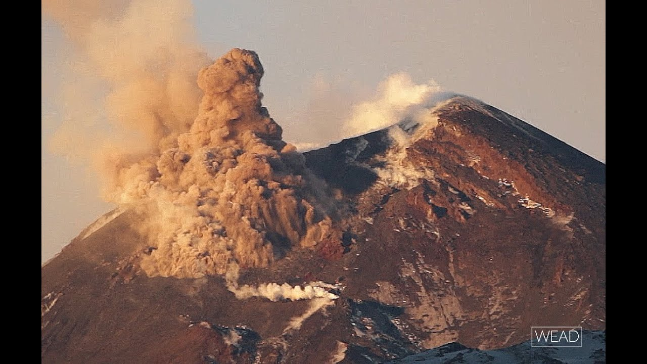 How to Make a Model Volcano Pyroclastic Flow pics