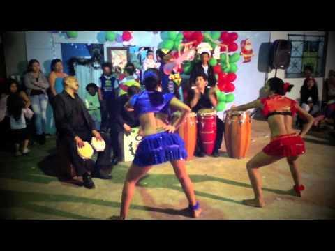 FESTEJO : Percusión y danza afroperuana