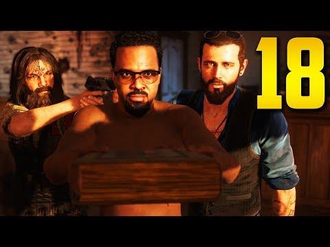 """Far Cry 5 w/ Jericho - Part 18 """"WRATH"""" (Gameplay/Walkthrough)"""