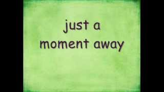 Phil Keaggy---Just a Moment Away