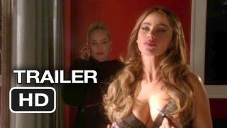 Fading Gigolo International TRAILER 1 (2013) - Sharon Stone, Sofía Vergara Comedy HD