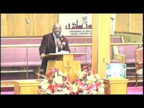 "Faith Will Light The Way: Bishop Lester C. Smith: Season 1 Episode 2 ""Partnership"""