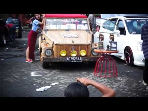 Juiced Cars Auto Show Kudus