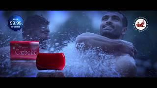 Mysore Carbolic Soap TVC kannada