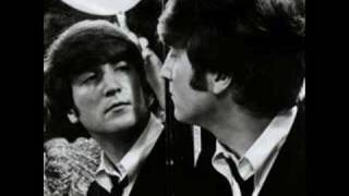 Tribute to John Lennon: George Harrison - All Those Years Ago
