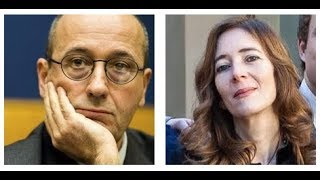 Bagnai vs De Romanis - Cottarelli, FMI, Flat Tax