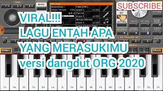Download Terenak!!! Lagu ENTAH APA versi dangdut org.