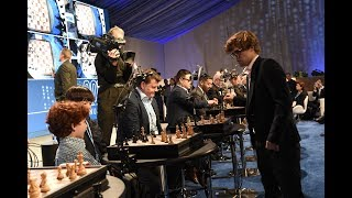 Chess and the Art of War: Strategies That Win, from Grandmaster Magnus Carlsen