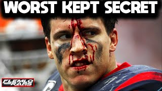 What Happened to Brian Cushing? The NFL's Worst Kept Secret!!!