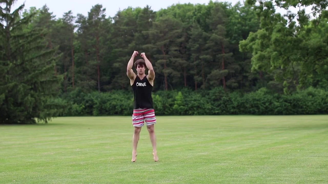 Learn How to Backflip in 5 Minutes ASAP - YouTube