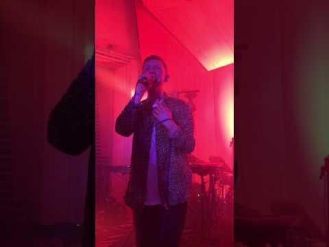 UnYoung - Nimmo live at Metropolis Studios