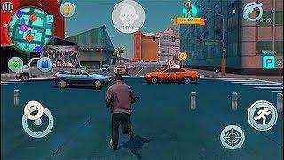 ТОП 12 игры похожие на ГТА для АНДРОИД и iOS с открытым миром Open world games ANDROID