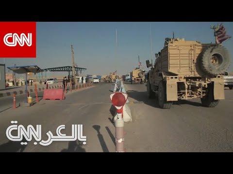 كوباني السورية تواجه حصاراً جديداً مع استمرار العملية التركية  - نشر قبل 2 ساعة
