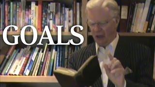 Having Goals & Goal Cards - Bob Proctor