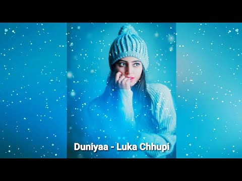 Duniyaa - Luka Chhupi Ringtone 🎶 Download Link in Description