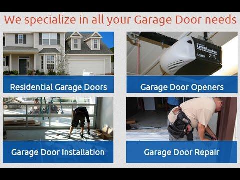 Garage Door Replacement Long Island   Garage Door Installation